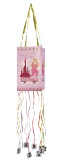 Piñata princesse